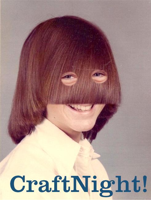 hairholes
